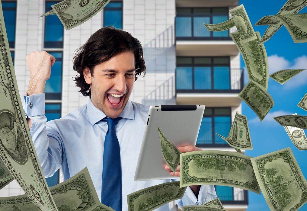 Quelles sont les applications qui font gagner de l'argent ?